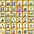 MahJong Connect Game