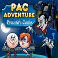 Pac Adventure Game