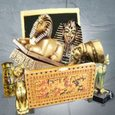 Pharaohs Treasure Game